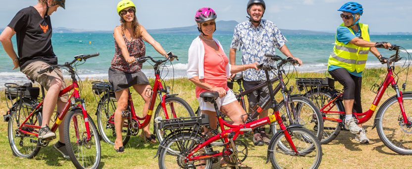 Image of SmartMotion E-Bikes being used by Cruise-E-Bike Hire in Blairgowrie