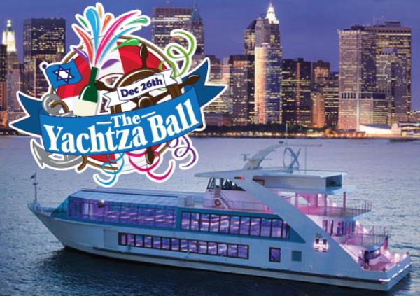 The Yachtza Ball