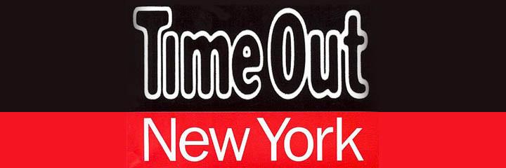 TimeOut Logo