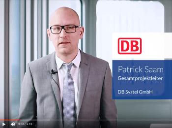 DB und maxdome Zusammenarbeit mit inovex