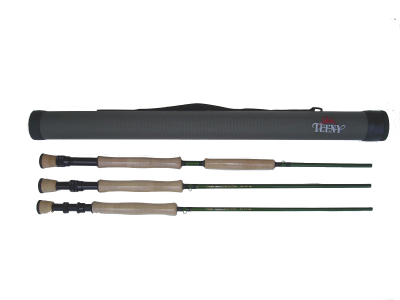 Temple Fork Outfitters Jim Teeny Signature Rod