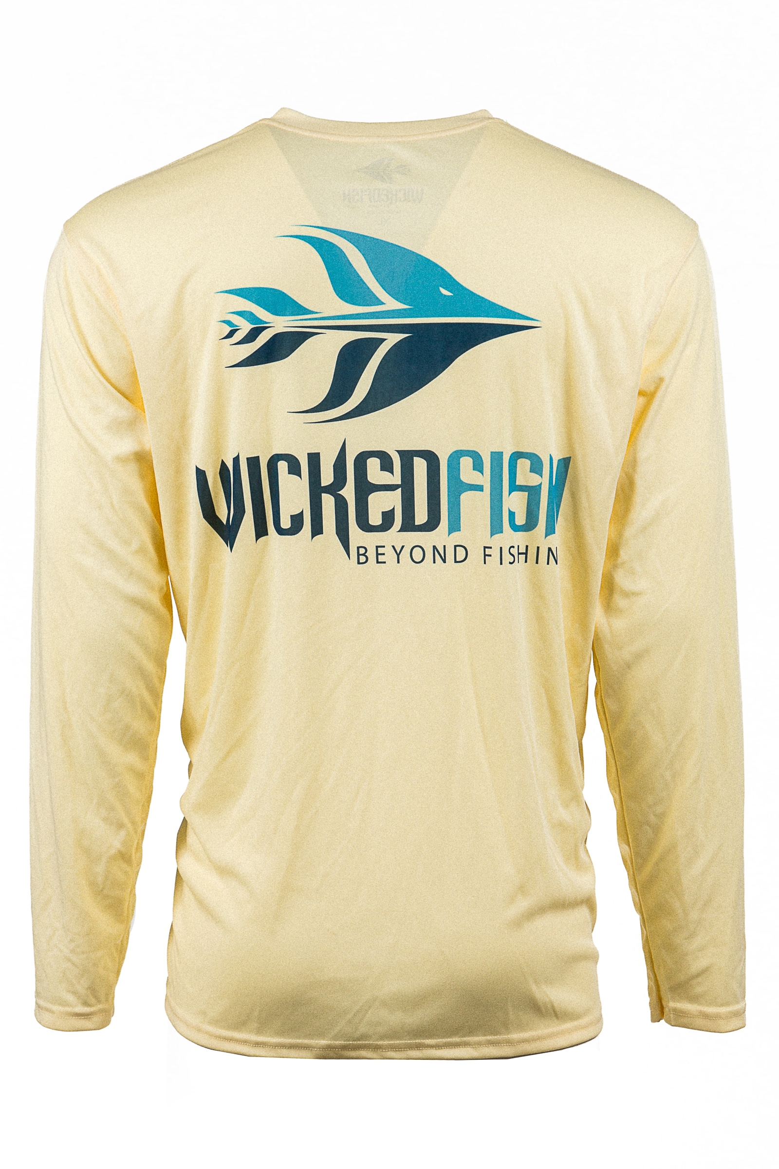 Wicked Fish Apparel