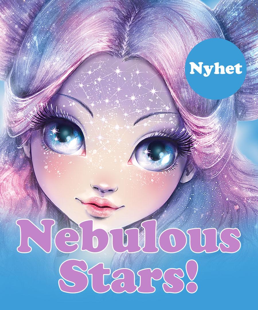 Nyhet: Nebulous Stars!