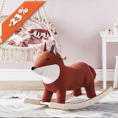 Kids Concept, Edvin - Gungräv 799kr