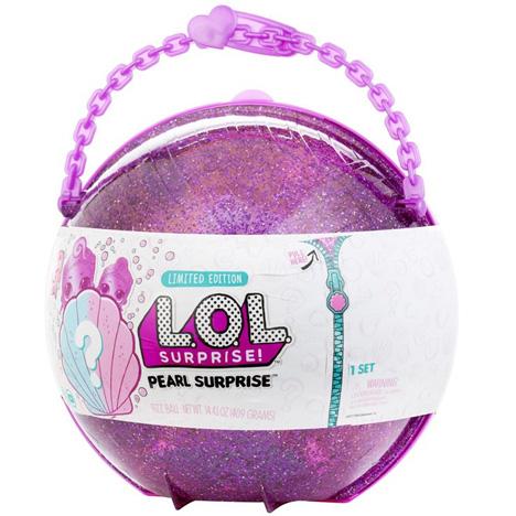 L.O.L. Surprise, Pearl Surprise Purple