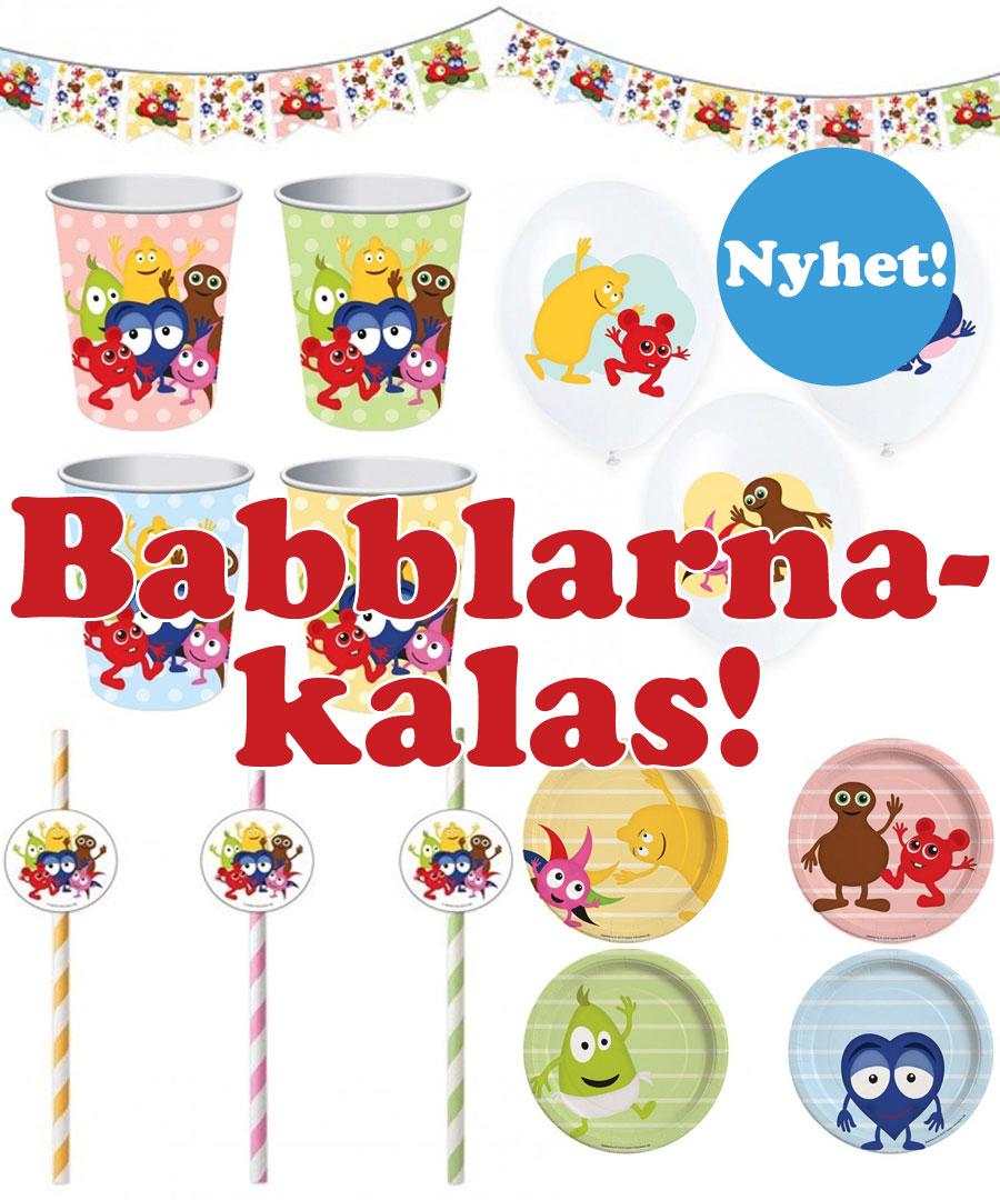 Babblarnakalas!