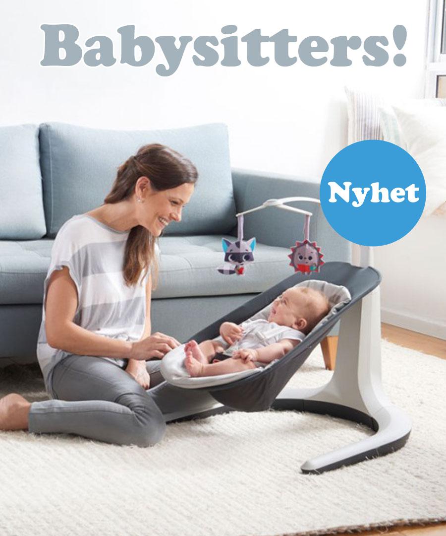 Babysitters!