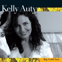 Kely Auty - Big Gold Sun Album