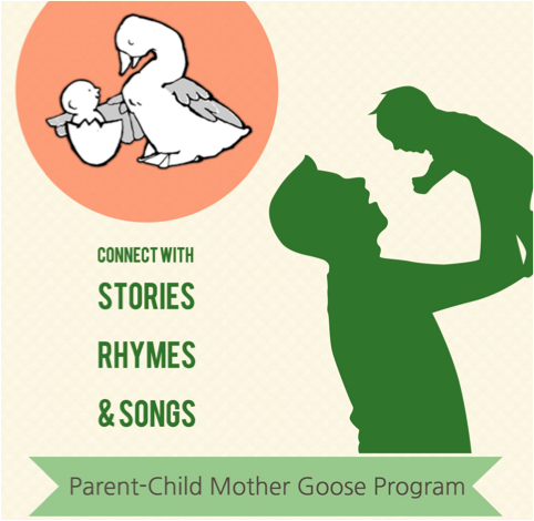 Parent-Child Mother Goose Program: Richmond @ Richmond & Region Community Learning Centre | Richmond | Québec | Canada