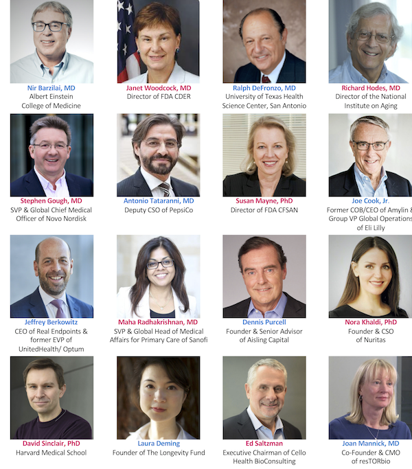 Metabesity 2019 Speakers