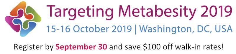 Targeting Metabesity 2019