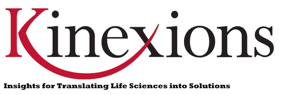 Kinexions Logo