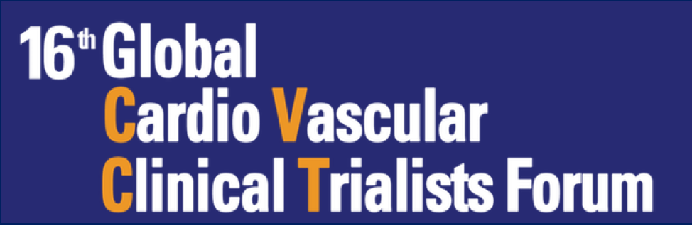 Cardiovascular Clinical Trialists Forum 2019