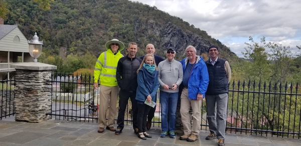 Kinexum Retreat at Harpers Ferry, WV