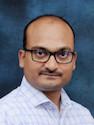 M Prasad Palthur, PhD