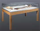 Table Cases