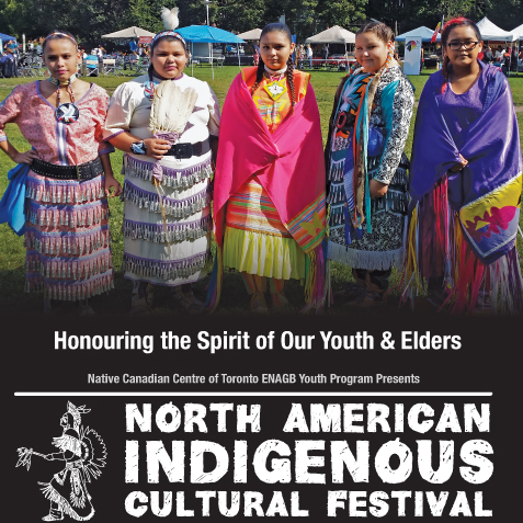 Indigenous Festival in May