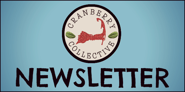 Cranberry Collective Newsletter