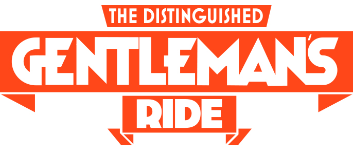 The Destinguished Gentleman's Ride 2017