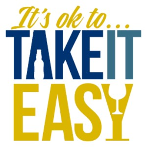 Take it Easy campaign