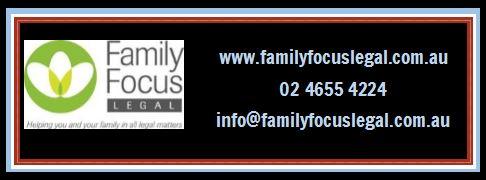 Family Focus Legal