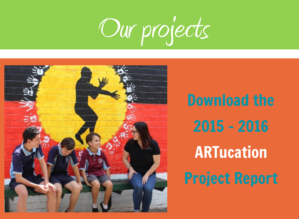 ARTucation project report