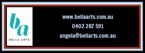Bella Arts Graphic Design Studio