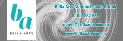 Sponsor: Bella Arts Graphic Design Studio