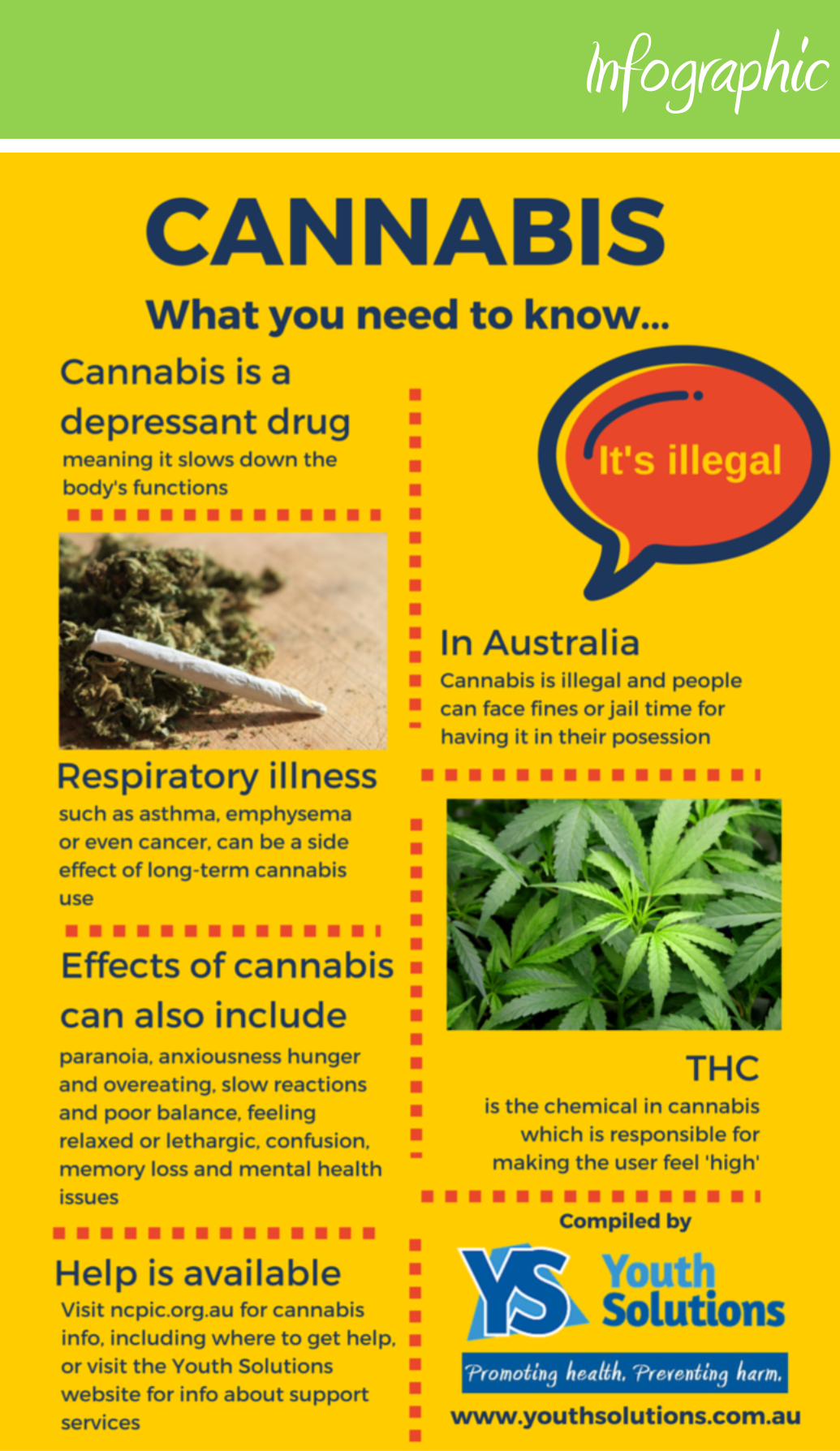 Cannabis... what you need to know