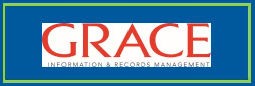 Grace Information and Records Management - Sydney