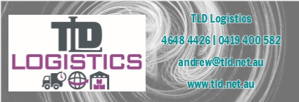 Sponsor: TLD Logistics