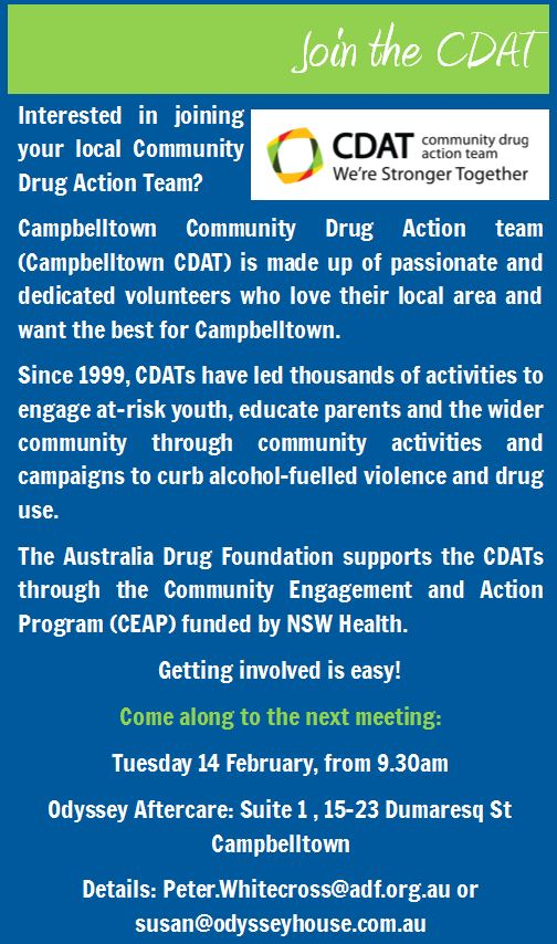Join the CDAT