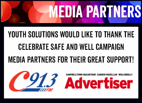 Thank you to our media partners
