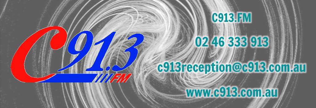 Sponsor: C91.3FM