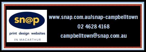 Snap Campbelltown and Ingleburn