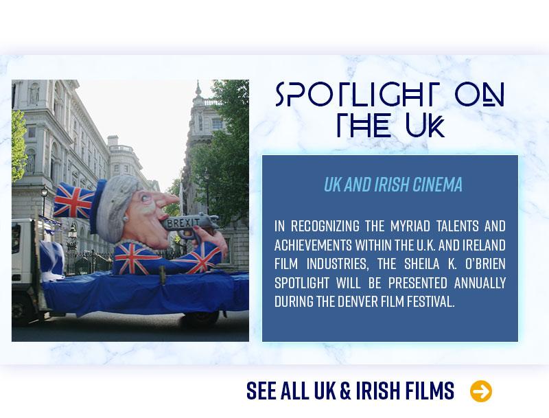 Spotlight on UK