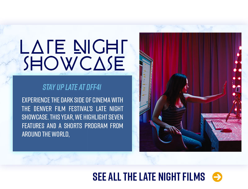 Late Night Showcase