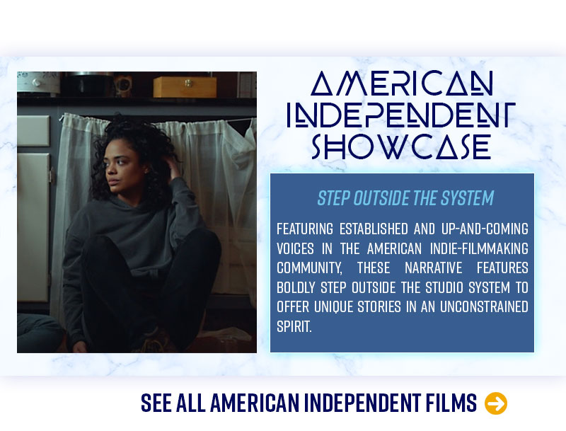 American Independent Showcase