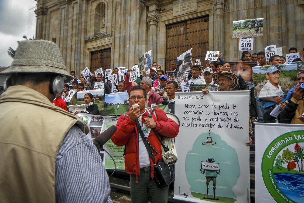 El Fallo de la Corte Constitucional Cambia el Juego a Favor de Las Pavas