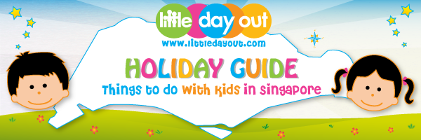 Little Day Out Holiday Guide