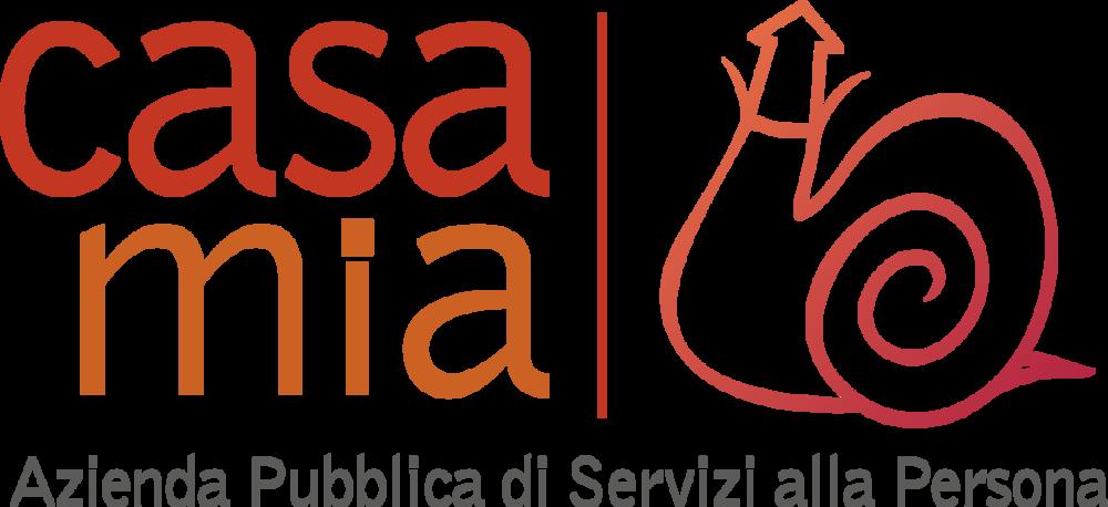 Logo Casa Mia Riva