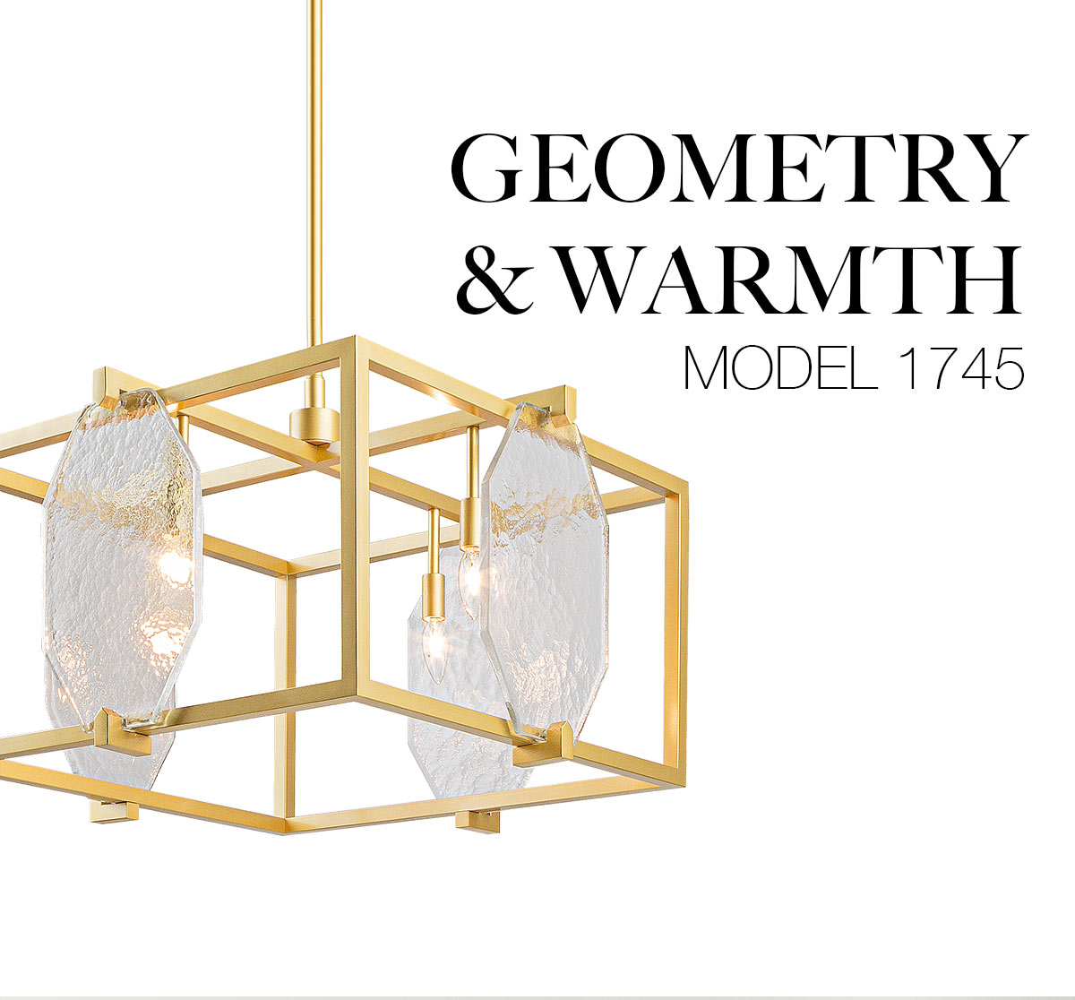 Geometry & Warmth