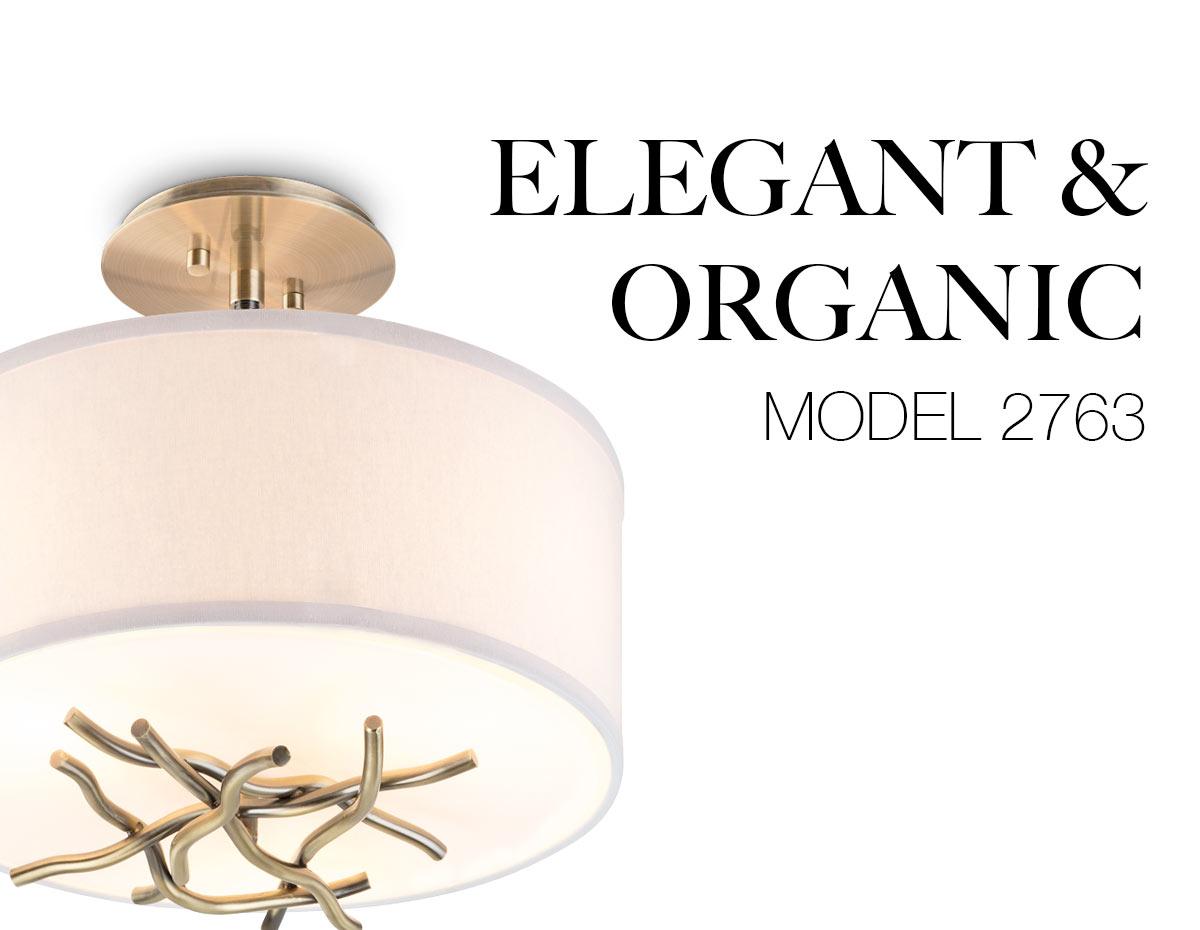 Elegant & Organic