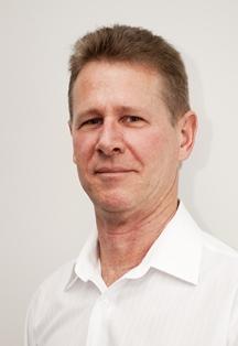 Opengear CEO Rick Stevenson