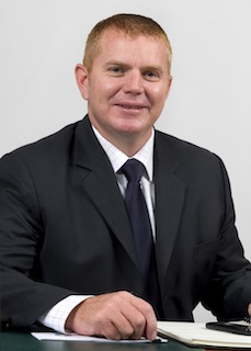 CBO's Mark McGregor