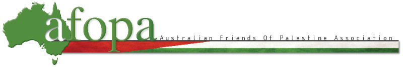 Australian Friends of Palestine Association