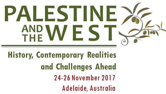 Palestine Symposium 24-26 Nov 2017