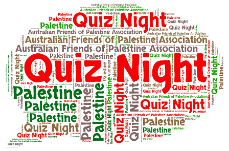 AFOPA Quiz Night 5 May 2017