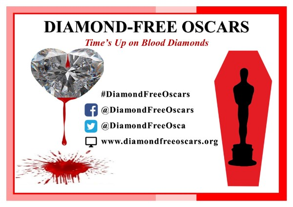 Diamond-Free Oscars