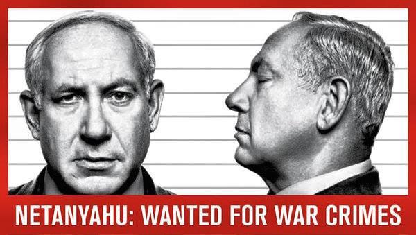 Australia says #no2Netanyahu